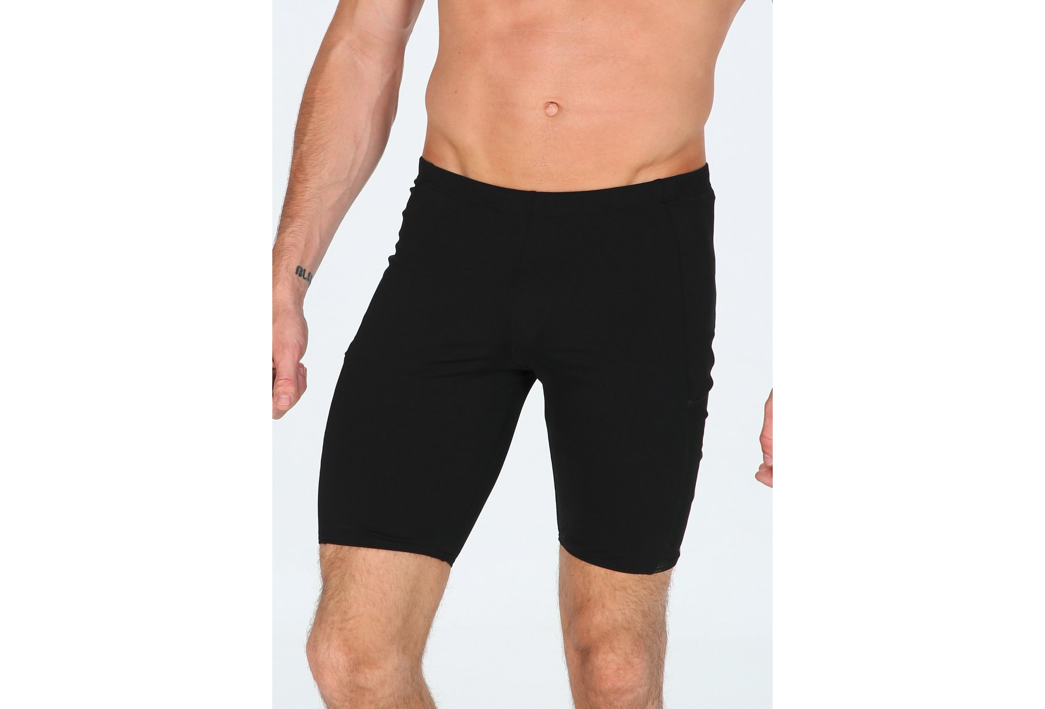 Speedo Jammer End Mesh Panel M vêtement running homme