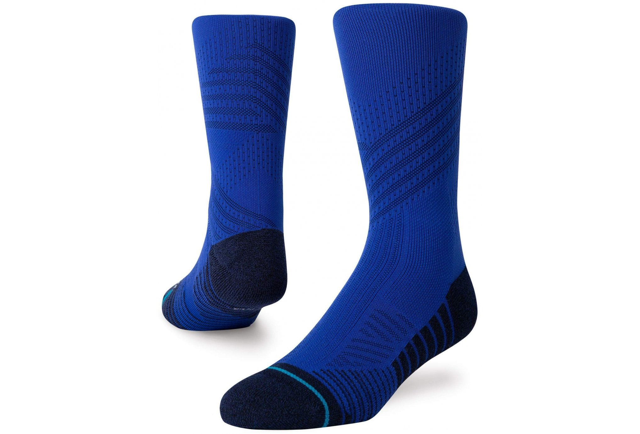 Stance Athletic Crew ST Chaussettes