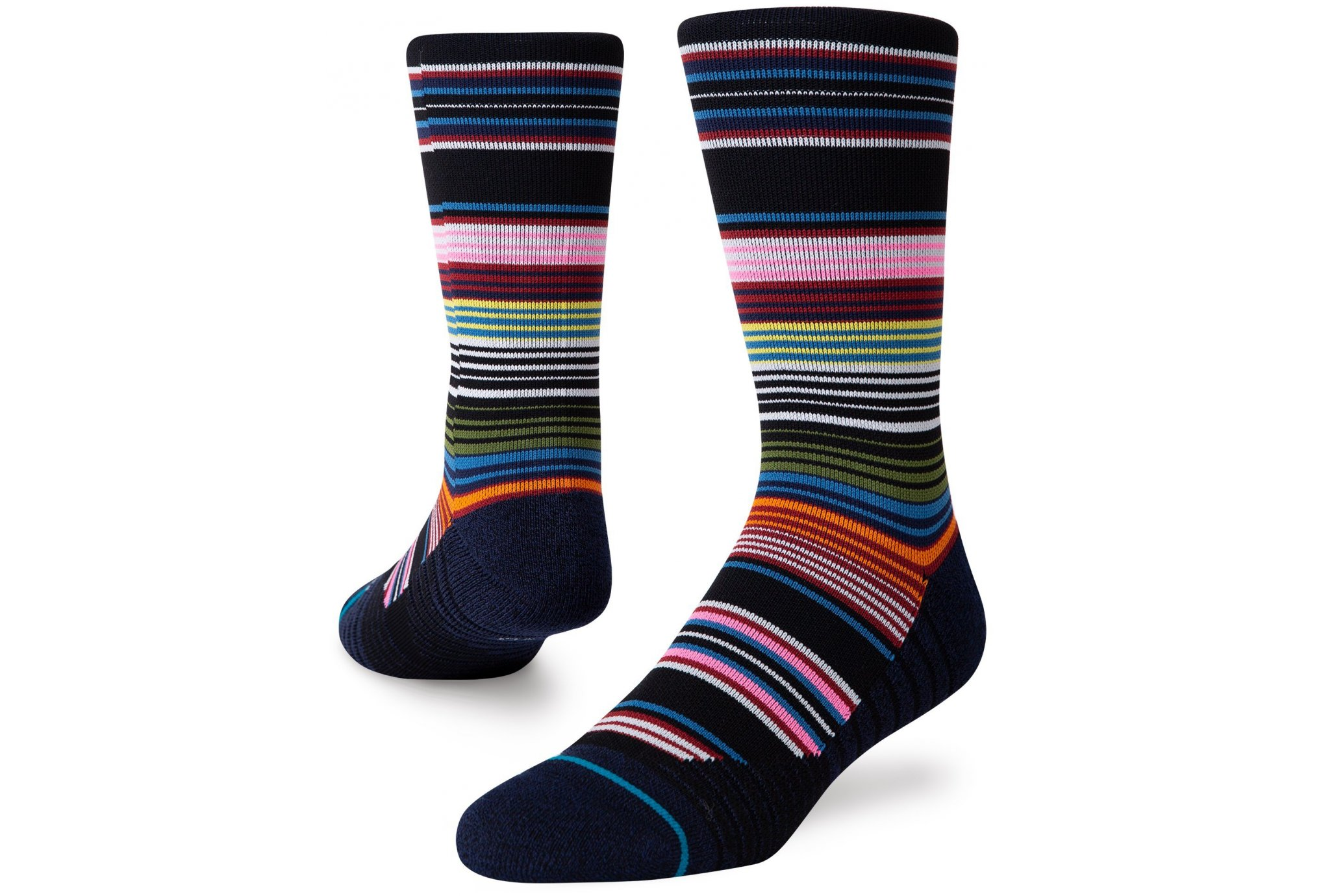 Stance Athletic Refresh Crew M Chaussettes