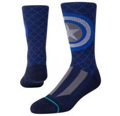 Stance Captain Athletic