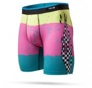 Stance Flame Blocks Boxer Brief