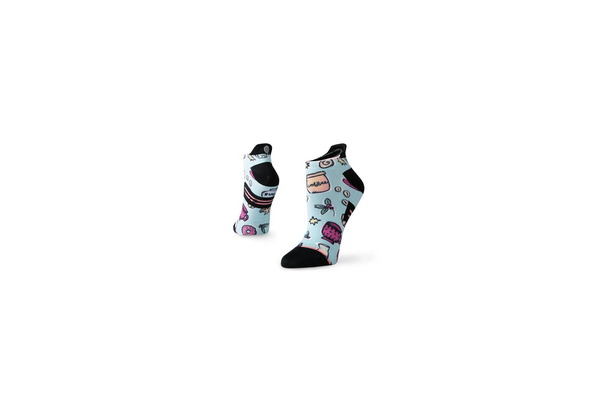 Stance Run Barista Light Tab W Chaussettes