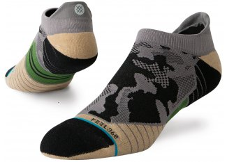 Stance calcetines Run Smoked Camo