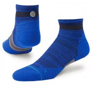 Stance Run Uncommon Solids QTR M