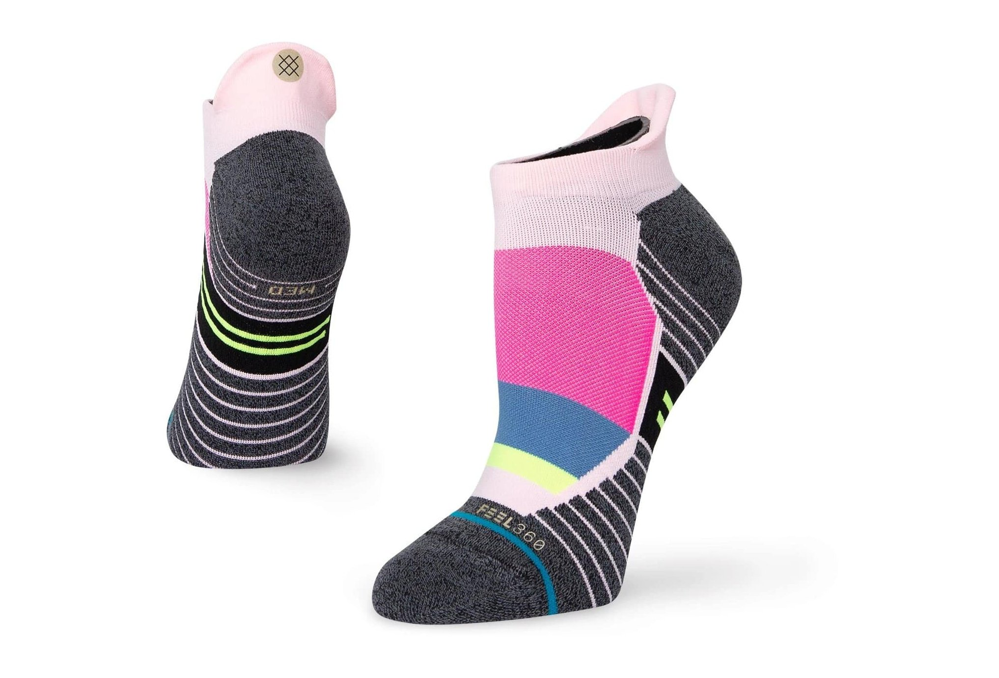 Stance Spring Free W Chaussettes