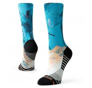 Stance Training Moon Crystal Crew W