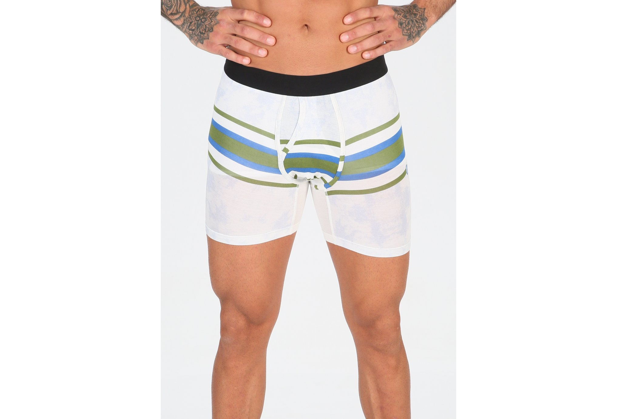 Stance Wholester Joan Boxer Brief M vêtement running homme