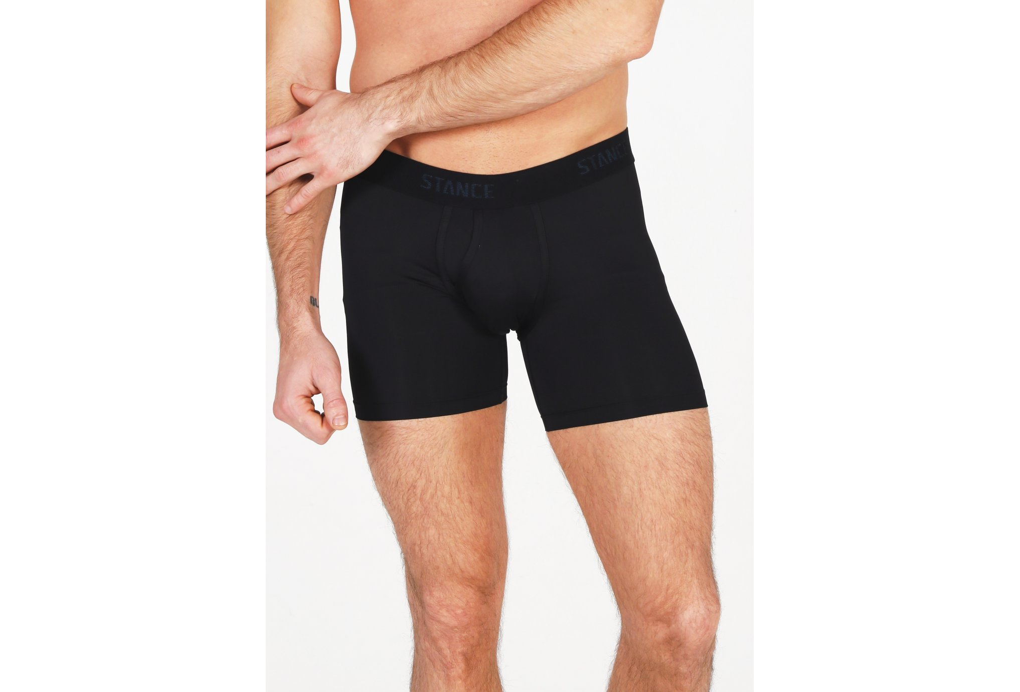 Stance Wholester The Athletic Boxer Brief M vêtement running homme