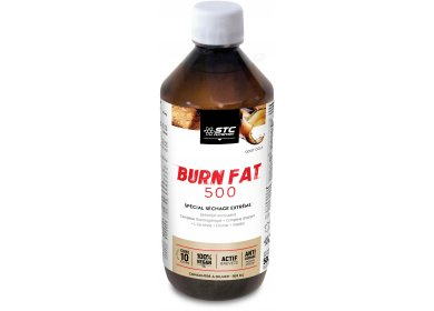 STC Nutrition Burn-Fat 500 - Cola