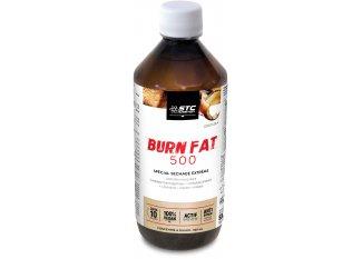 STC Nutrition Burn-Fat 500 - Cola