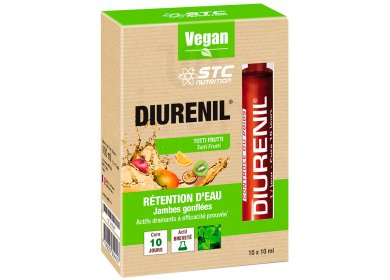 STC Nutrition Diurenil Vegan