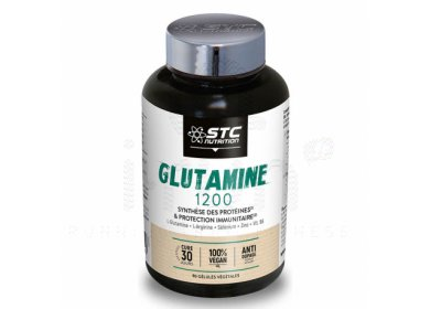 STC Nutrition Glutamine 1200