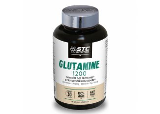 STC Nutrition Glutamine 1200 90 cápsulas