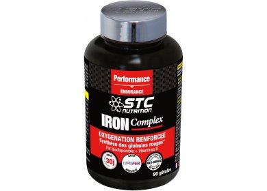 STC Nutrition Iron Complex 90 gélules