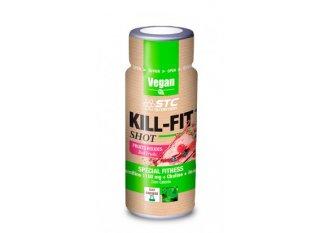 STC Nutrition Kill-Fit Shot Frutos rojos