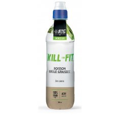 STC Nutrition Kill-Fit Vegan 500ml Thé Vert
