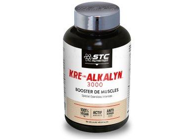 STC Nutrition Kre-Alkalyn 3000 80 gélules