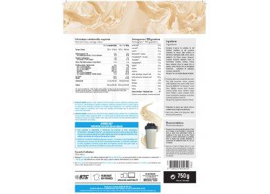 STC Nutrition Micellar Casein 750g - Vanille