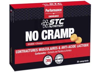 STC Nutrition No Cramp 30 Comprimés