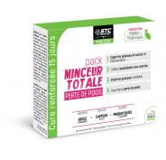 STC Nutrition Pack minceur totale