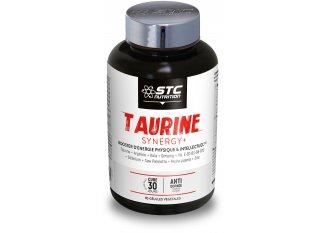 STC Nutrition Taurine Synergy + 90 cápsulas