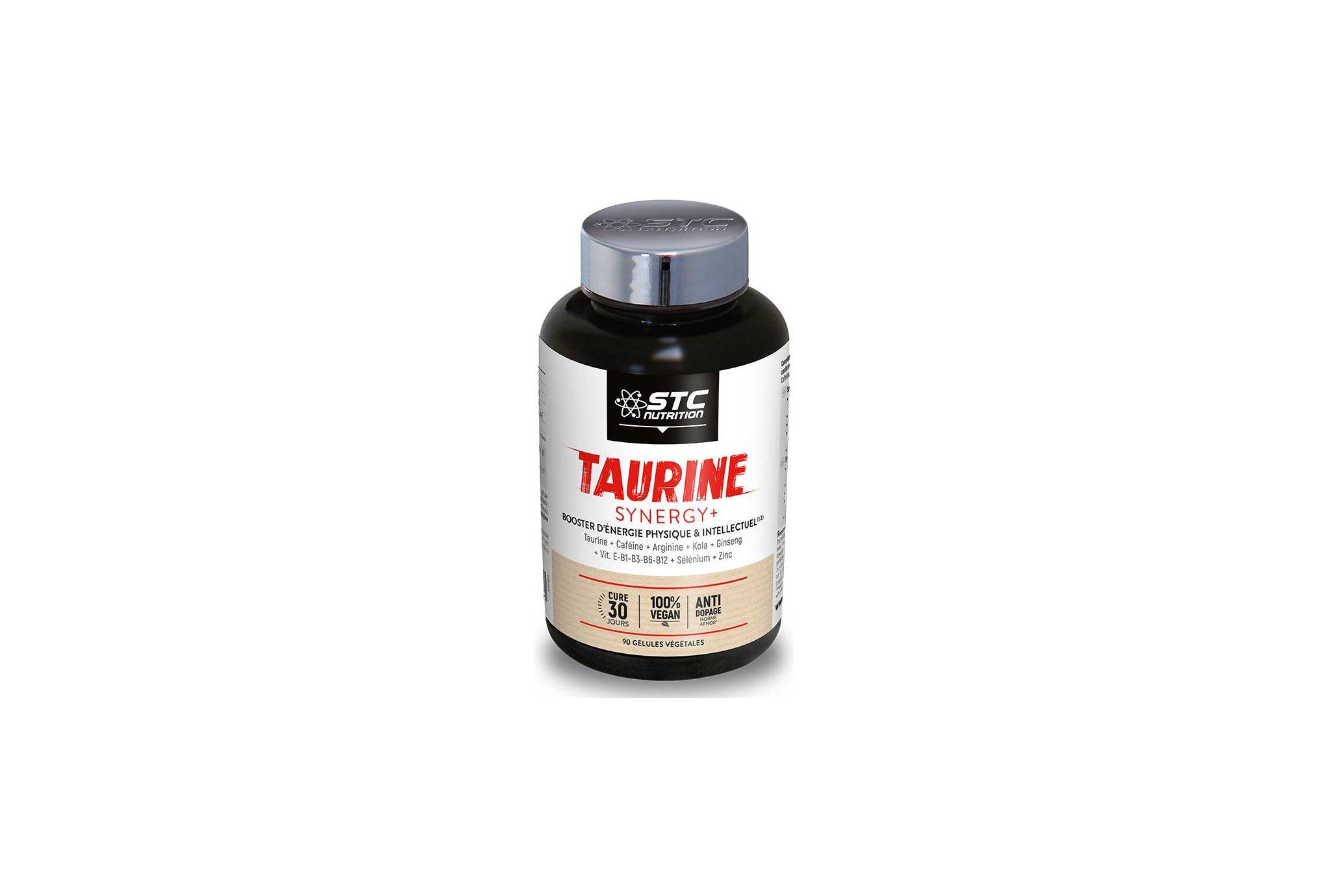 STC Nutrition Taurine Synergy + 90 gélules Diététique Compléments