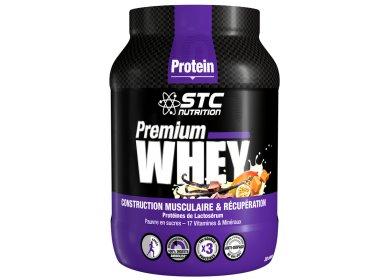STC Nutrition Whey Pure Premium Protein chocolat 2.25 kg