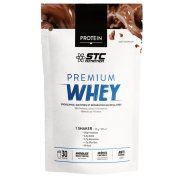 STC Nutrition Whey Pure Premium Protein chocolat 750 g