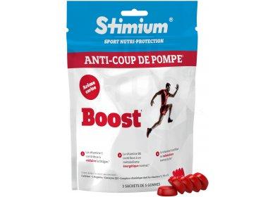 Stimium Gommes Boost - Cerise