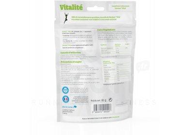Stimium Pack Défenses Immunitaires + Gommes Vital - Miel offert