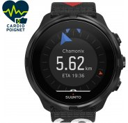 Suunto 9 All Black Brand Edition
