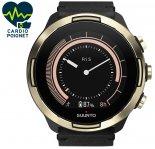 Suunto 9 Baro Gold Cuir Special Edition