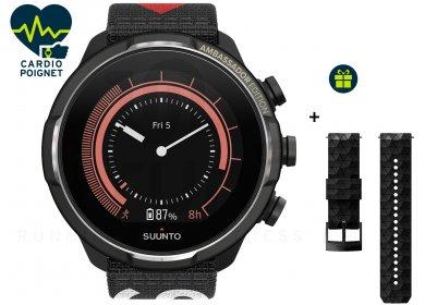 Suunto 9 Baro Titanium Ambassador Edition