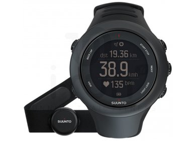 Suunto Ambit 3 Sport HR + Bracelet Ambit3 Sport