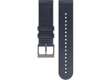 Suunto Bracelet cuir Urban 6 -22 mm M
