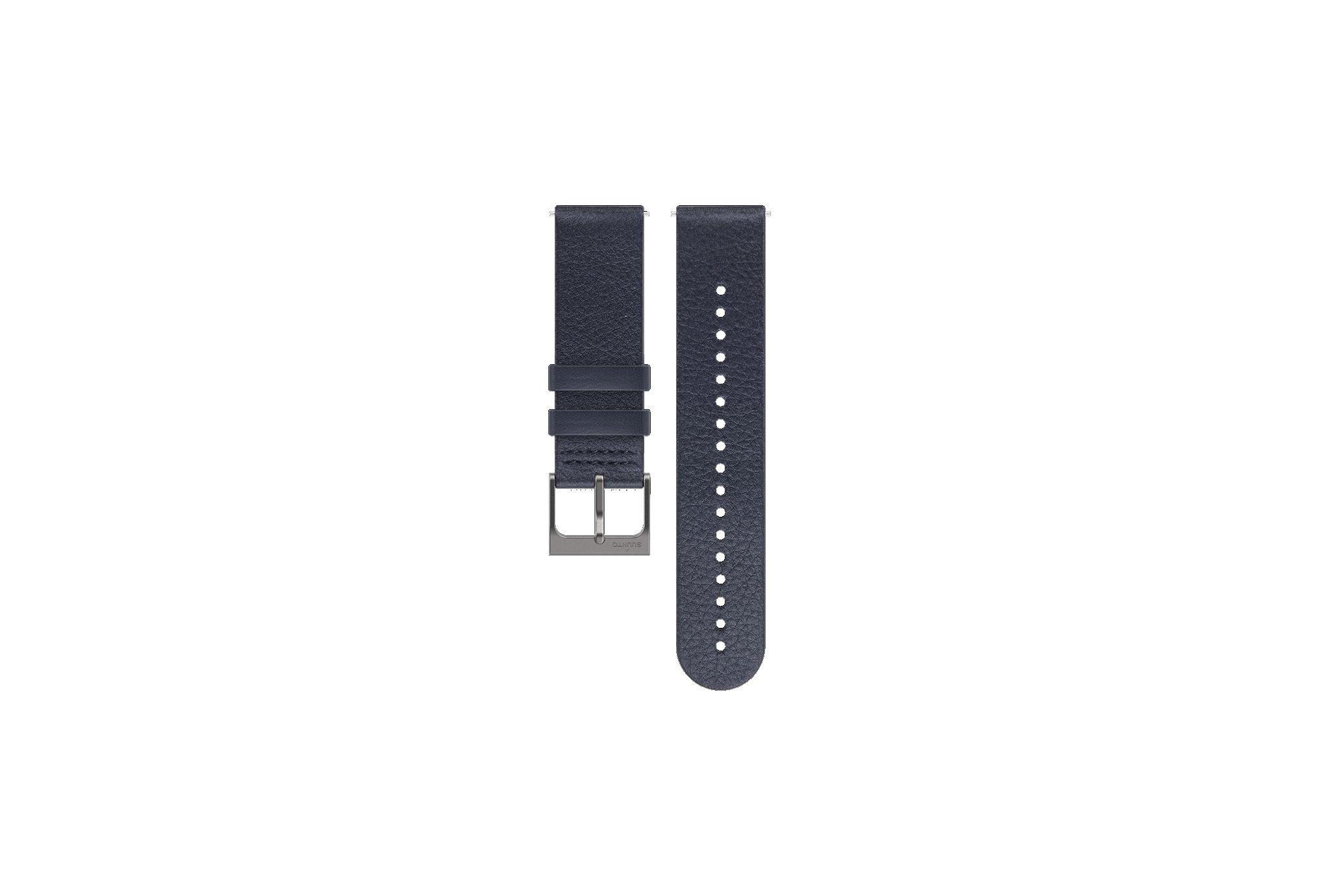 Suunto Bracelet cuir Urban 6 -22 mm M Accessoires montres/ Bracelets