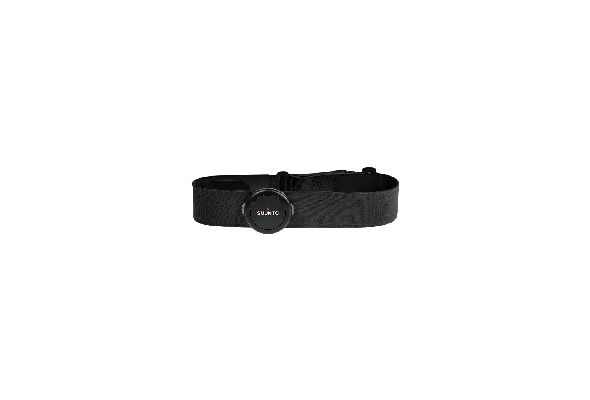 Suunto Ceinture cardio Smart Sensor HR - Taille M Accessoires montres/ Bracelets