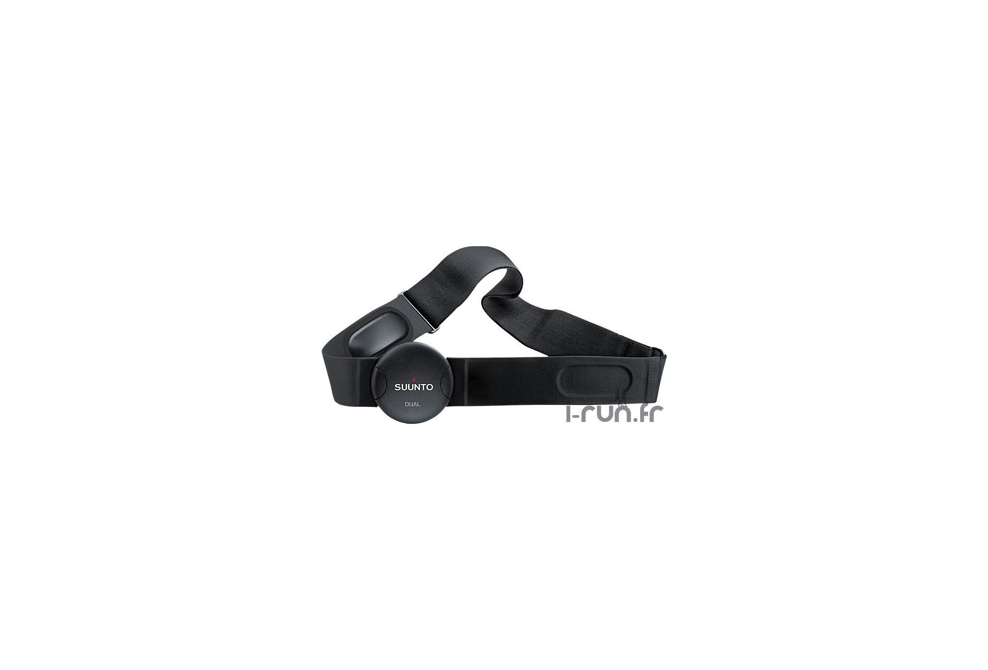 Suunto Ceinture Suunto Dual Belt Confort Accessoires montres/ Bracelets