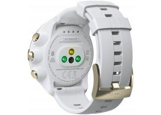 Suunto Spartan Sport Wrist HR Gold + cinturón de frecuencia cardíaca