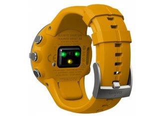 Suunto Reloj GPS Spartan Trainer Wrist HR Amber