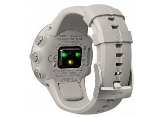 Suunto Reloj GPS Spartan Trainer Wrist HR Sandstone