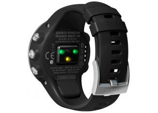 Suunto Reloj GPS Spartan Trainer Wrist HR Gold