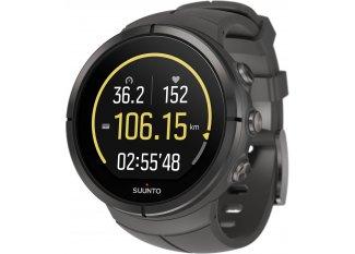 Suunto Reloj Spartan Ultra Stealth Titanium HR