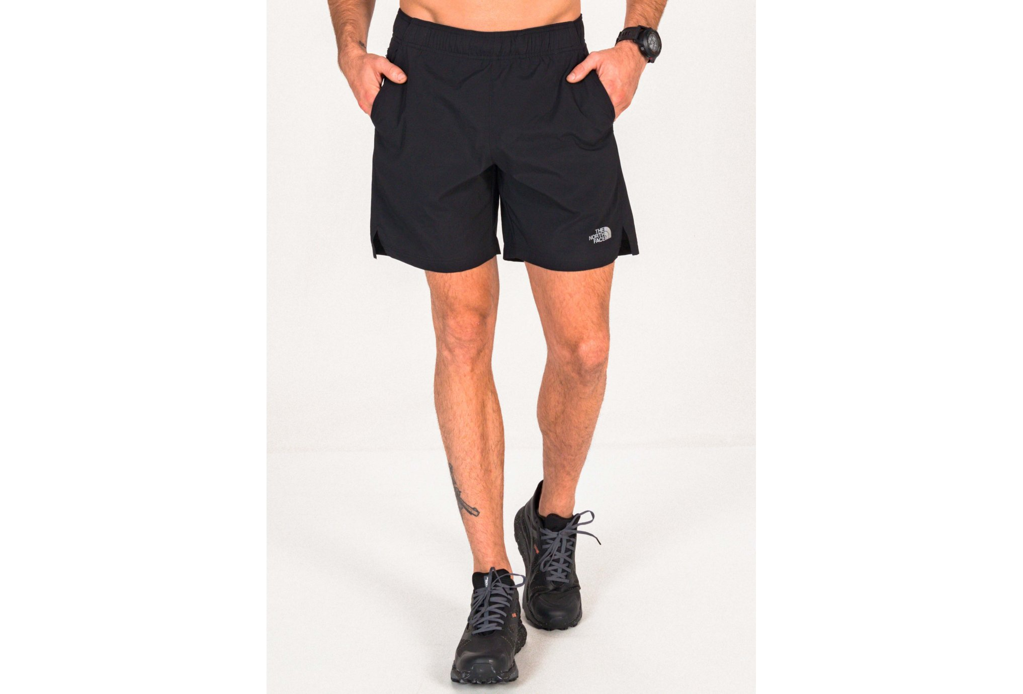 The North Face 24/7 M vêtement running homme