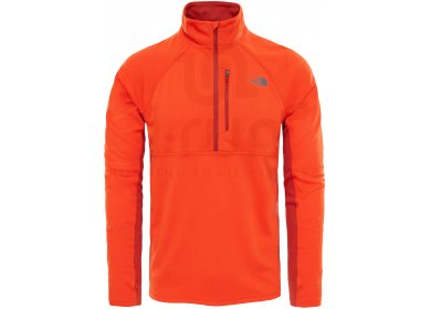 Running The North Face Ambition Pas Homme Vêtements 14 Zip Cher M 2IYED9eWH