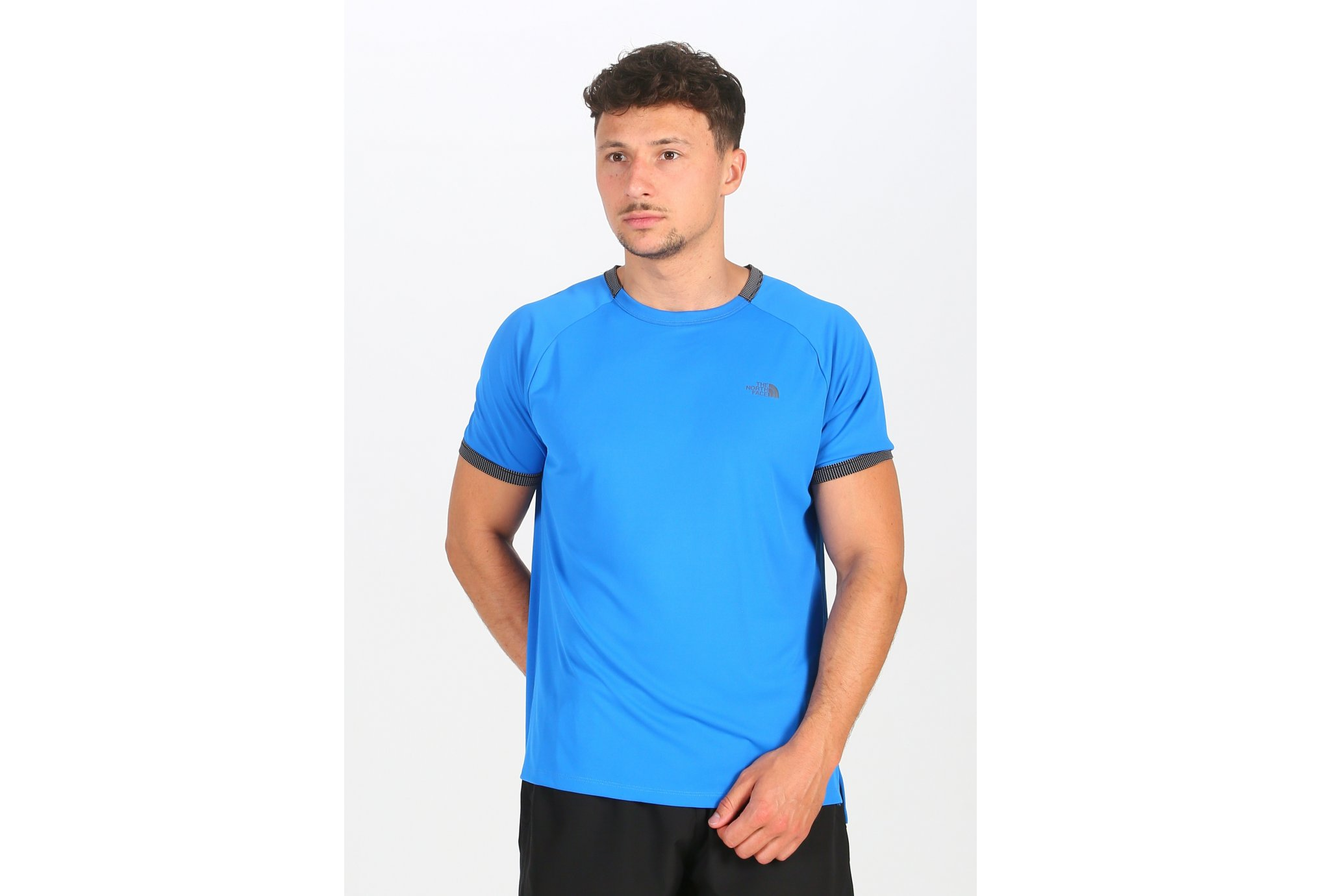 The North Face Ambition M vêtement running homme