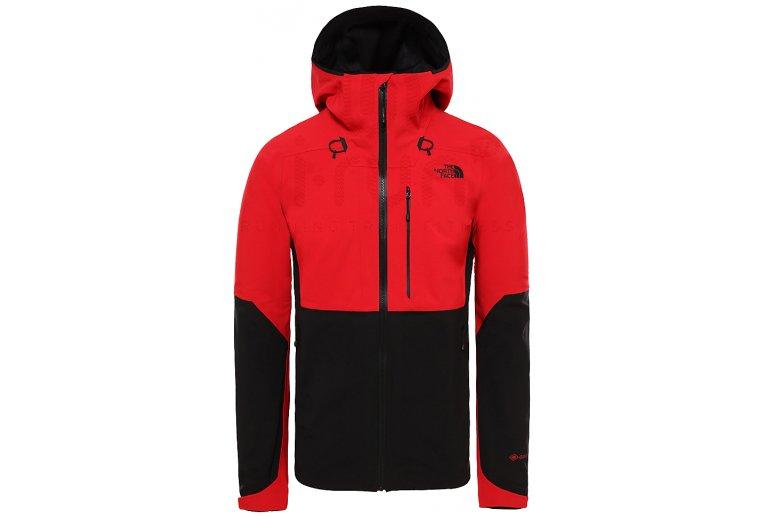 Cantidad limitada rendimiento superior nueva apariencia The North Face chaqueta Apex Flex Gore-Tex 2.0
