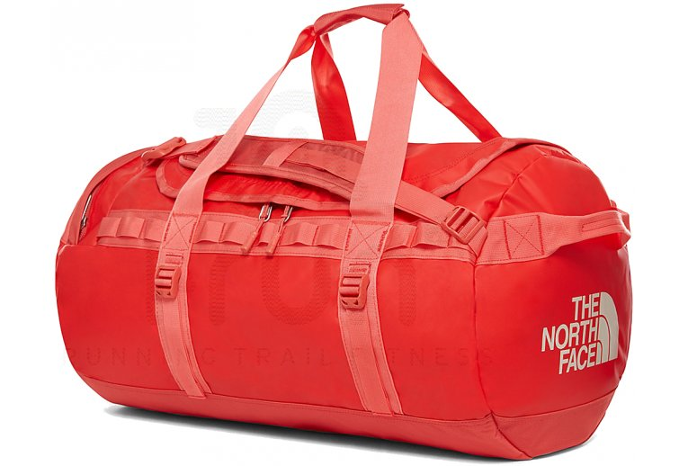 Bolso Face Duffel The Base M North Camp iXZuPk