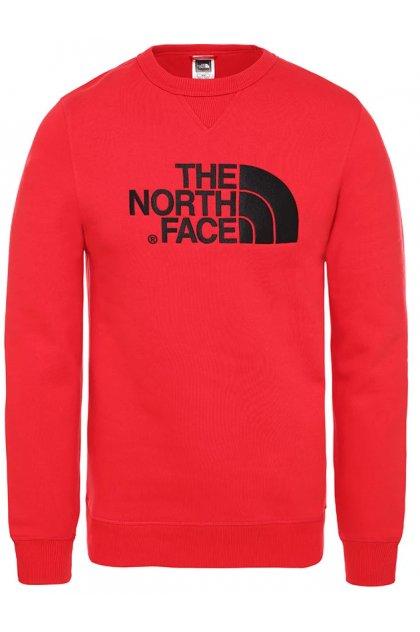 The North Face sudadera Drew Peak Crew