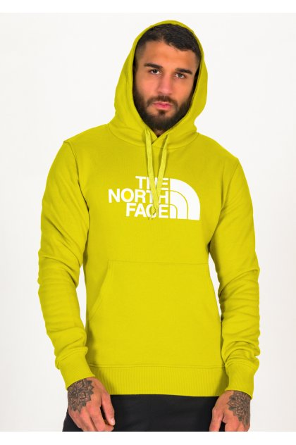 The North Face sudadera Drew Peak